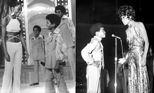 Η ταυτότητα της ημέρας, Diana Ross-Michael Jackson, Νταϊάνα Ρος- Μάϊκλ Τζάκσον, ΤΟ BLOG ΤΟΥ ΝΙΚΟΥ ΜΟΥΡΑΤΙΔΗ, nikosonline.gr