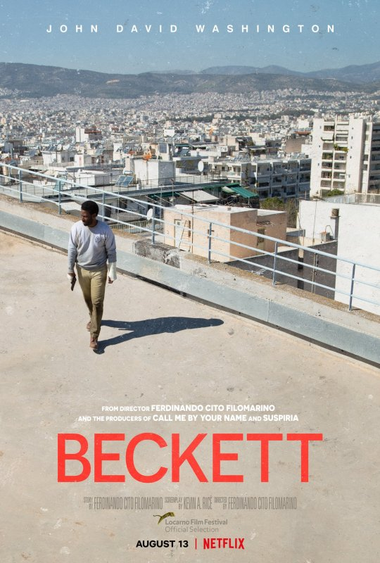 Beckett, Γυρισμένο όλο στην Ελλάδα, Netflix, movie, Greece, John David Washington, ταινία, πολιτικό θρίλερ, σινεμά, nikosonline.gr