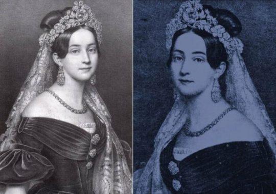 Βασίλισσα ΑΜΑΛΙΑ, Η ταυτότητα της ημέρας, Vasilissa Amalia, ΤΟ BLOG ΤΟΥ ΝΙΚΟΥ ΜΟΥΡΑΤΙΔΗ, nikosonline.gr