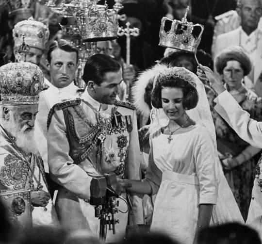 Η ταυτότητα της ημέρας, Γάμος Κωνσταντίνου- Άννας Μαρίας, Ann Marie of Greece, ΤΟ BLOG ΤΟΥ ΝΙΚΟΥ ΜΟΥΡΑΤΙΔΗ, nikosonline.gr