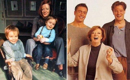 Αγαπώ Maggie Smith, Μάγκι Σμιθ, ηθοποιός, Oscar, actress, movies, cinema, Hollywood, British, Αγγλίδα, σινεμά, ταινίες, nikosonline.gr