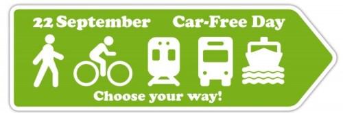 Η ταυτότητα της ημέρας, European car free day, ΤΟ BLOG ΤΟΥ ΝΙΚΟΥ ΜΟΥΡΑΤΙΔΗ, nikosonline.gr