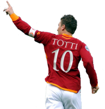 Η ταυτότητα της ημέρας, Francesco Totti, ΤΟ BLOG ΤΟΥ ΝΙΚΟΥ ΜΟΥΡΑΤΙΔΗ, nikosonline.gr
