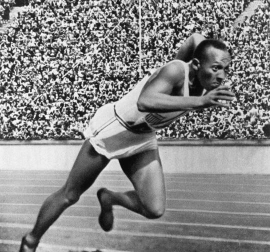 Η ταυτότητα της ημέρας, Τζέσε Όουενς, Jesse Owens, ΤΟ BLOG ΤΟΥ ΝΙΚΟΥ ΜΟΥΡΑΤΙΔΗ, nikosonline.gr