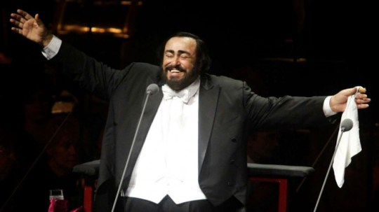Η ταυτότητα της ημέρας, Luciano Pavarotti,  Λουτσιάνο Παβαρότι, ΤΟ BLOG ΤΟΥ ΝΙΚΟΥ ΜΟΥΡΑΤΙΔΗ, nikosonline.gr