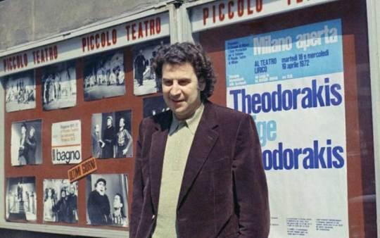 Μίκης International, Μίκης Θεοδωράκης, διεθνής καριέρα, εξωτερικό, διεθνείς καλλιτέχνες, Mikis Theodorakis, Zorba, Serpico, Edith Piaf, Beatles, nikosonline.gr