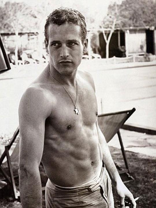 Η Ταυτότητα της ημέρας, Πωλ Νιούμαν, Paul Newman, ΤΟ BLOG ΤΟΥ ΝΙΚΟΥ ΜΟΥΡΑΤΙΔΗ, nikosonline.gr