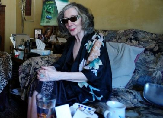 Η ταυτότητα της ημέρας, Λούλα Αναγνωστάκη, Loula Anagnostaki, ΤΟ BLOG ΤΟΥ ΝΙΚΟΥ ΜΟΥΡΑΤΙΔΗ, nikosonline.gr