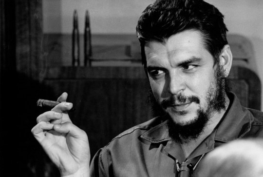 Η ταυτότητα της ημέρας, Che Guevara, Ερνέστο Τσε Γκεβάρα, ΤΟ BLOG ΤΟΥ ΝΙΚΟΥ ΜΟΥΡΑΤΙΔΗ, nikosonline.gr