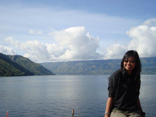Danau Toba Medan