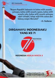 Indonesia engkau berharga