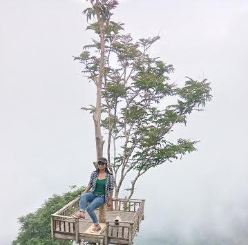 Pesona Magelang - Punthuk Sukmojoyo