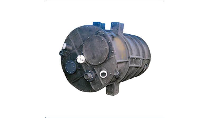 HDPE Reactor Manufacturer