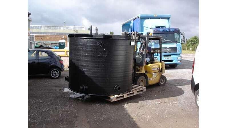 HDPE Tank Manufacturer