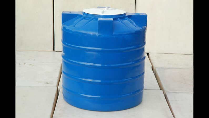 PVC Tank Manufacturer