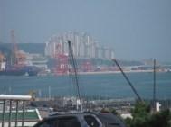 Noch schöner wohnen in Busan