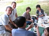 Picknick in Busan