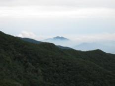 Aufstieg zum Nogodan