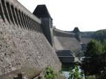 Möhnesee Staumauer