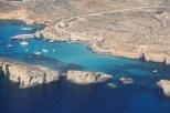 Blue Lagoon auf Comino