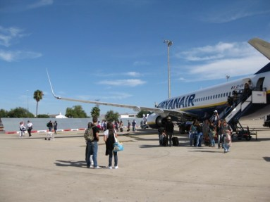¡Bienvenido a Sevilla!
