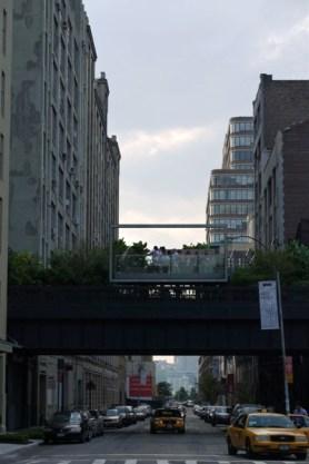 unter der High Line