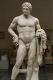 ein wohlgeformter Alter Römer
