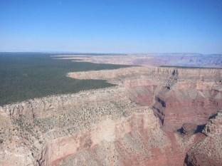 ... der Grand Canyon!