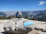 Dreckqueen @ Yosemite