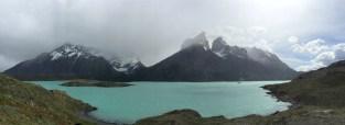 Bergwelt Torres del Paine