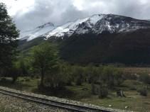 Am Río Pipo, Parque Nacional Tierra del Fuego