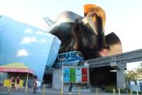 Monorail beim EMP Museum