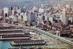 Seattle Anfang der 1960er