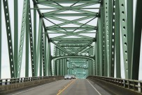Astoria-Megler Bridge Teil 1
