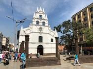Ermita de la Veracruz