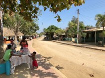 San Basilio de Palenque