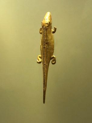 im Museo del Oro