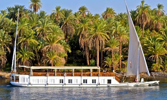 Home - Nile Dahabiya Boats