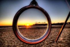 Sunset - Santa Monica, CA