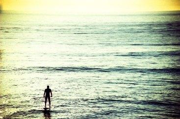 Walk on Water - Venice, CA