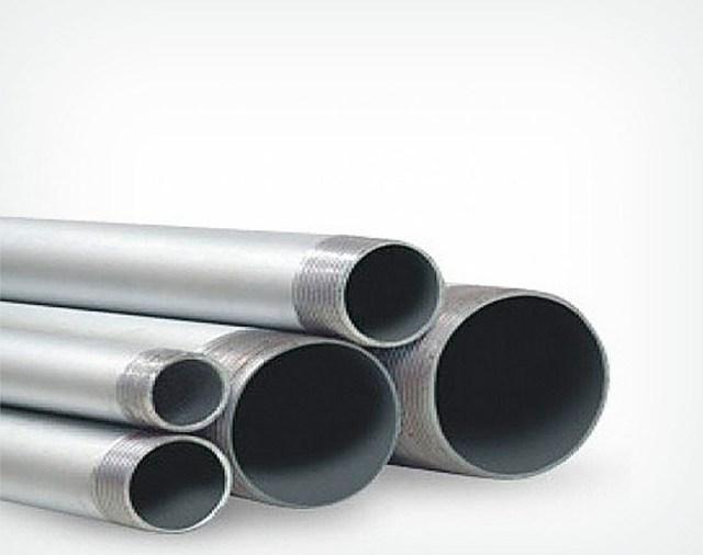 Tubo de Aço Din 2440