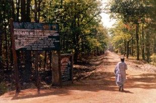 Badrama Wildlife Sanctuary