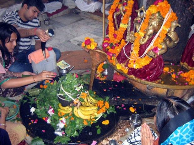 Bilkeshwar Mahadev