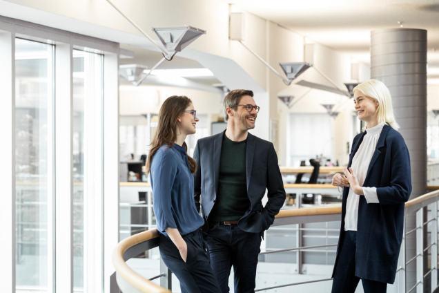 Kunde: Henkel AG / Agentur: RCKT / Düsseldorf 2019 / Fotograf: Nils Hendrik Mueller