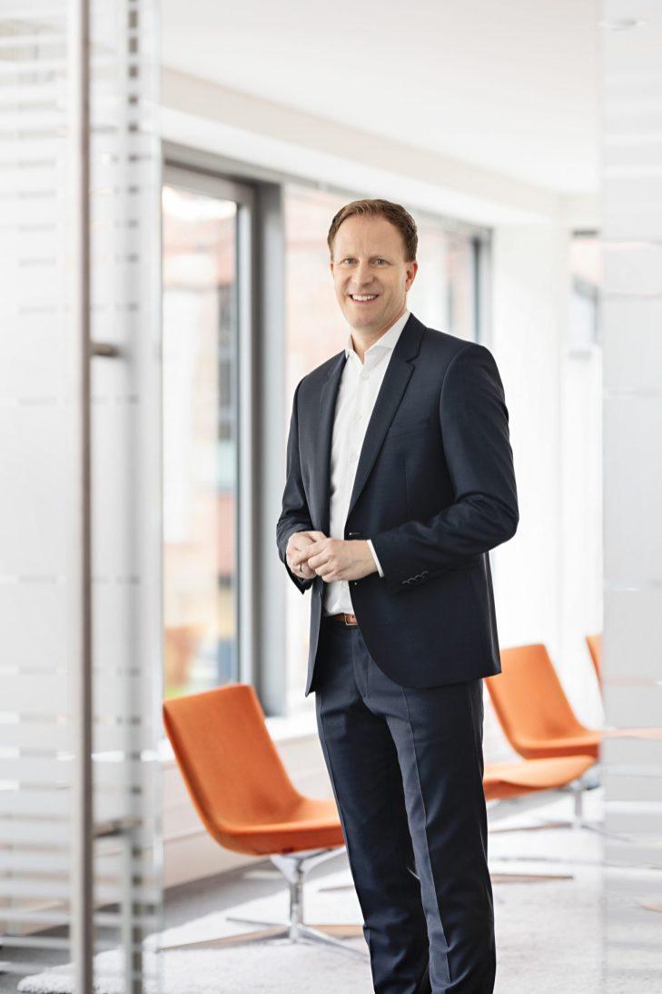 Kunde: Hannoversche Volksbank / Hannover 2020 / Fotograf: Nils Hendrik Mueller