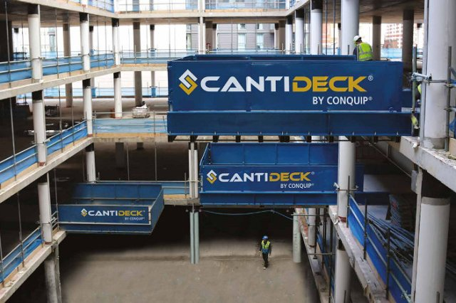 CantiDeck