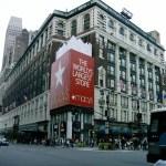 Le Macy's à Manhattan
