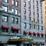 Hôtel Wellington à Manhattan