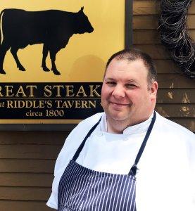 Niman Ranch 2017 Featured Chef: Charlie Cicero