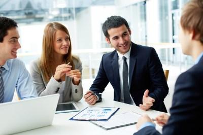 Selanjutnya Diperhatikan Sewaktu Menentukan Marketing Company